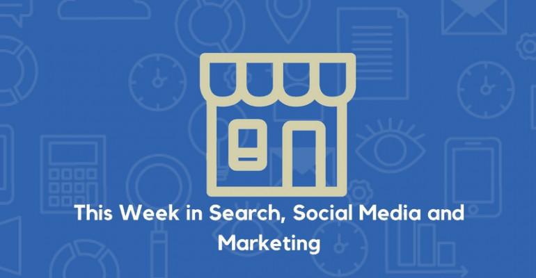 Latest In Social Media Search