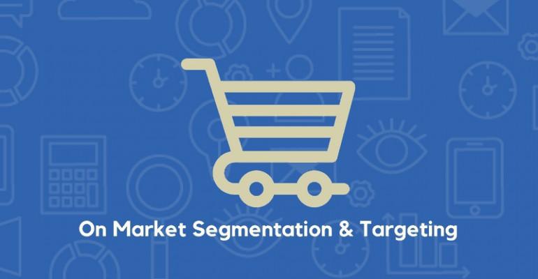 Market and Segmentation