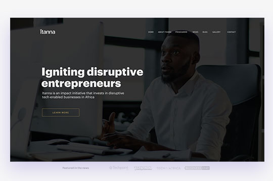 itanna website