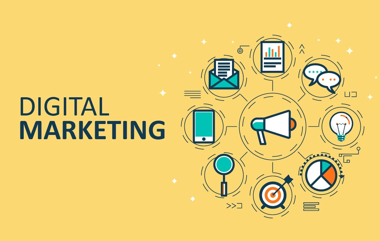 This Week In Digital Marketing
