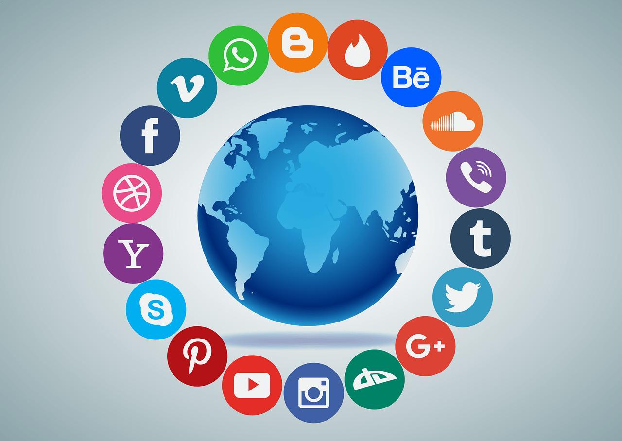 Nigeria Social Media Statistics For March 2020
